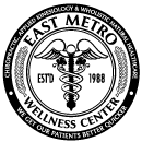 East Metro Wellness Center Logo